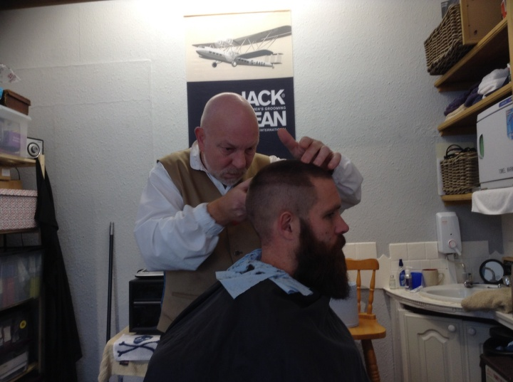 cut-throat-shaving-phil-weaver-dave-triming-the-hair-first