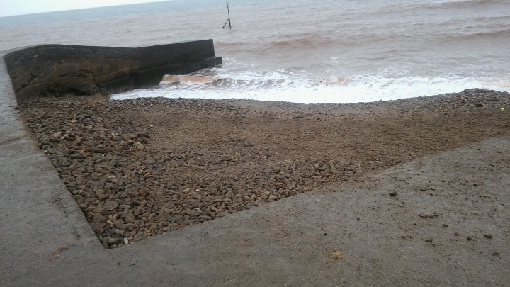 ex10 extra pebbles for sidmouth beach